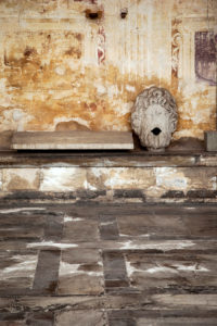 Camposanto Monumentale, fresco, Piazza Dei Miracoli, Pisa, Tuscany, Italy