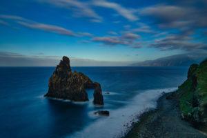 Ribeira da Janela gehört zur Gemeinde Porto Moniz, Madeira, Portugal