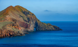 Wanderung zur Ponta de São Lourenço,ein Kap und Naturschutzgebiet Gemeinde Caniçal im Kreis Machico auf der Insel Madeira