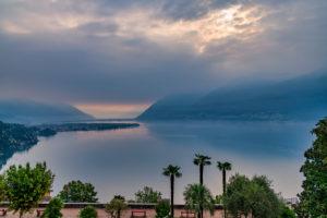 Isola Bella, Lago Maggiore, Stresa, Provinz Verbano-Cusio Ossola, Piemont, Italien