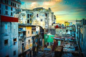 Cuba, Havanna, La Habana Vieja, Old Havana