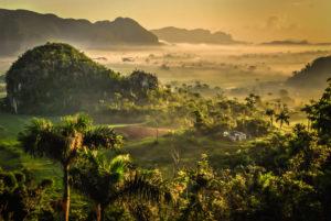 Cuba, Havanna,Vallé de Viñales