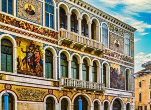 Italy, Veneto, Venice, old town