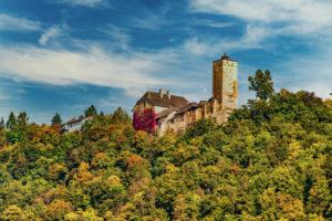 Austria, Upper Austria, Rohrbach, Marsbach
