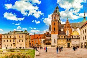 Poland, Lesser Poland, Krakow