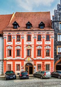 Tschechien, Böhmen, Cheb (Eger)