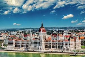 Ungarn, Komitat Budapest, Budapest