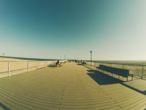 pier of coney island nyc