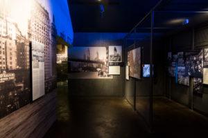 Europe, Poland, Pomerania, Gdynia / Gdingen, Emigration Museum in Poland