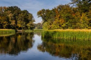 Europe, Poland, Opole Voivodeship, Opole Park