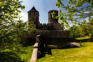 Europe, Poland, Silesian Voivodeship, Bedzin castle / Zamek w Bedzinie