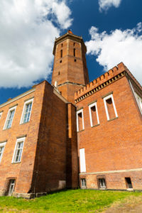 Europe, Poland, Lower Silesia, Legnica / Liegnitz - castle