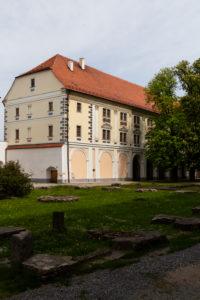 Europe, Poland, Lower Silesia, Kamenz / Kamieniec Zabkowicki