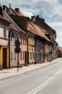 Europe, Poland, Lower Silesia, Swierzawa / Schönau an der Katzbach
