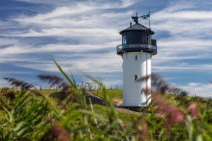 Lighthouse Altenbruch, Cuxhaven,