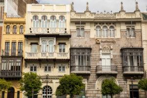 Europa, Spanien, Andalusien, Sevilla, Altstadt,