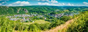Bad Munster am Stein-Ebernburg