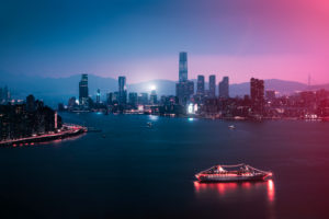 Asia, China, Hong Kong, Kowloon