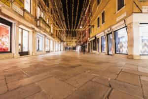 Venedig, historisches Zentrum, Venetien, Italien, Norditalien, Europa