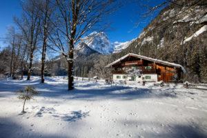 Winter dream in Bavaria