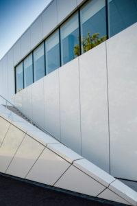 moderne Architektur in den Niederlanden