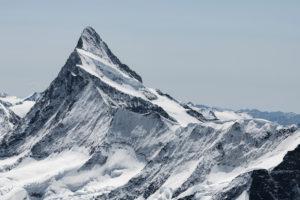 Schweiz, Kanton Bern, Berner Oberland, Berner Alpen, Finsteraarhorn