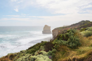 Cliffs of the 12 Apostles, Great ocean Road, Australia