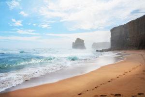 great ocean road, 12 Apostles , Victoria, Australia