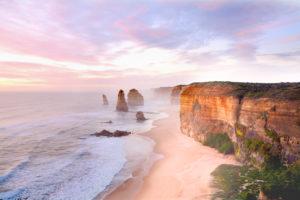 great ocean road, 12 Apostel , Victoria, Australia