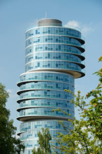 Exzenterhaus, Bochum, North Rhine-Westphalia, Germany