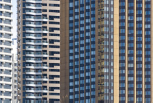 Brisbane, Stadtansicht