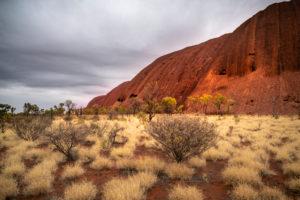 Australien, Ayers Rock / Uluru