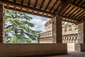 Spello, province of Perugia, Umbria, Italy