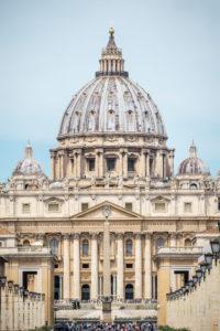 Petersdom, Rom, Latium, Italien