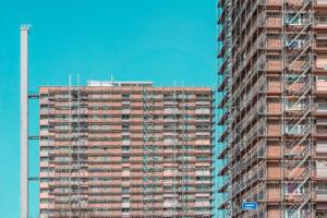 Wohnungsnot, Wohnungsbau, Sanierung
