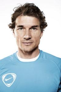 Jens Lehmann, portrait, soccer player, goalkeeper,