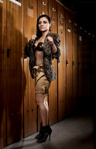 Susianna Kentikian, boxer, Hamburg,