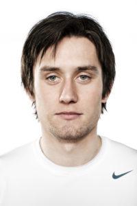 Tomas Rosicky, portrait, soccer player,
