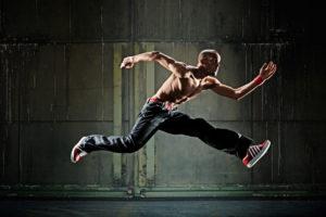 dancer Alessandro Pereira