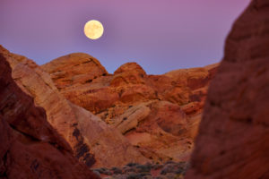 USA, United States of America, Nevada, Valley of Fire, National Park, Sierra Nevada, California