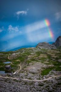Tre Cime di Lavaredo, Sexten, Belluno, Rifugio Auronzo, South Tyrol, Dolomites, Italy, rifugio auronzo plateau,