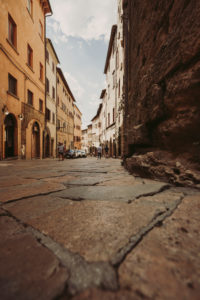 Europe, Italy, Volterra, Tuscany, Province Pisa,