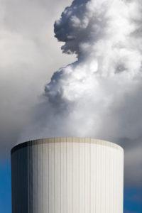 Industrial plant, heavy industry in Duisburg, North Rhine-Westphalia, Germany