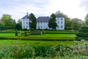Gut Panker, Panker, Schleswig-Holstein, Germany