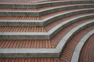 Germany, North Rhine-Westphalia, Cologne, stairs, pavement, steps, corner