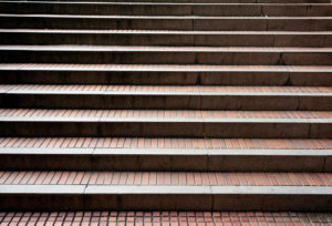 Germany, North Rhine-Westphalia, Cologne, stairs, pavement, steps