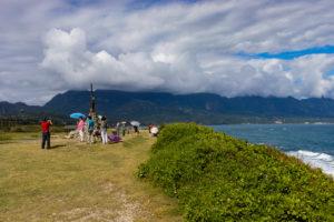 Jialulan, Ostküste Taiwan