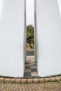 Tropic Of Cancer Landmark, Taiwan