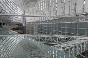 Asia, Japan, Nihon, Nippon, Tokyo, Marunouchi, Chiyoda, Tokyo International Forum
