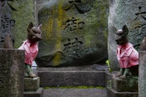 Asia, Japan, Nihon, Nippon, Kyoto, Senbon Torii Fushimi Inari Taisha Shrine